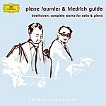 Pierre Fournier Complete Works For Cello And Piano