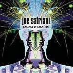 Joe Satriani Engines Of Creation