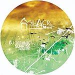 DJ Technic Sunrise (Remixes/Maxi-Single)