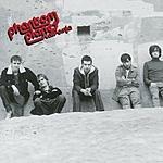 Phantom Planet California (4-Track Maxi-Single)
