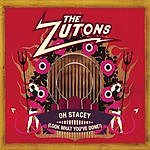 The Zutons Oh Stacey (Look What You've Done!) (3-Track Maxi-Single)