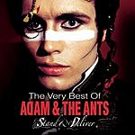 Adam & The Ants The Very Best Of