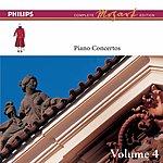 Alfred Brendel Complete Mozart Edition: The Piano Concertos, Vol.4