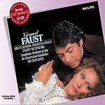 Kiri Te Kanawa Faust (Opera In Five Acts)
