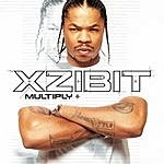 Xzibit Multiply (3-Track Maxi-Single)