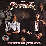 The Pogues Red Roses For Me (Expanded)
