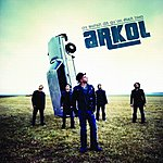 Arkol Tout Le Monde Est Un Con (Single)