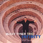McCoy Tyner Trio Infinity