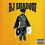 DJ Shadow The Outsider (Bonus Track) (Parental Advisory)