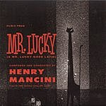 Henry Mancini & His Orchestra Mr. Lucky & Mr. Lucky Goes Latin