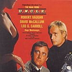 Hugo Montenegro & His Orchestra The Man From U.N.C.L.E. & More The Man From U.N.C.L.E. - Original Soundtrack