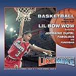 Lil' Bow Wow Basketball (3-Track Single)