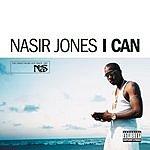 Nas I Can (Parental Advisory) (5-Track Maxi-Single)