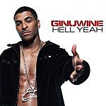 Ginuwine Hell Yeah (3-Track Maxi-Single)