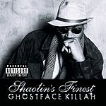 Ghostface Killah Shaolin's Finest (Edited)