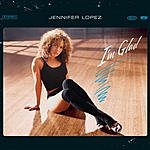Jennifer Lopez I'm Glad (4-Track Maxi Single)