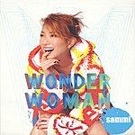Sammi Cheng Wonder Woman