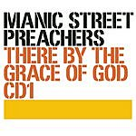 Manic Street Preachers There By The Grace Of God (EP)