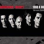 Münchener Freiheit 1000 X Du (Maxi-Single)