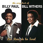 Billy Paul The Very Best Of Billy Paul/Bill Withers: Les Rois De La Soul