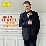 Bryn Terfel Tutto Mozart! (E-Album Bonus Version)