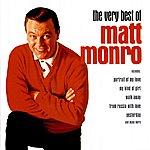 Matt Monro The Very Best Of Matt Monro