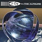The Auteurs The Auteurs Vs. Mu-Ziq (EP)
