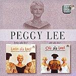Peggy Lee Latin Ala Lee/Ole Ala Lee