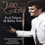 Juan Gabriel En El Palacio De Bel