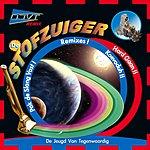 De Jeugd Van Tegenwoordig De Stofzuiger (4-Track Maxi-Single)