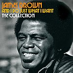 James Brown And I Do Just What I Want
