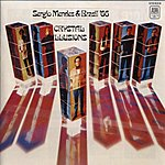 Sergio Mendes Crystal Illusions