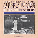 Alberta Hunter Chicago: The Living Legends (Live)