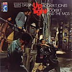 Booker T. & The MG's Uptight: Soundtrack From the Motion Picture (Remastered)