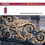 Beaux Arts Trio Complete Mozart Edition: The Piano Trios