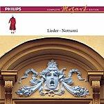 Elly Ameling Complete Mozart Edition: Lieder/Notturni