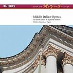 Francisco Araiza Complete Mozart Edition: Idomeneo (Opera In Three Acts)