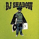 DJ Shadow The Outsider (Parental Advisory)