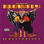 Blowfly The Best of Blowfly: The Analthology (Parental Advisory)