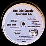 Odd Couple The Paperkites EP
