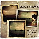 Leeroy Stagger Tales From the Back Porch  (Limited Edition EP)