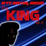 Hits Doctor Music Presents Done Again (In The Style Of Elvis Presley): The King, Vol.4