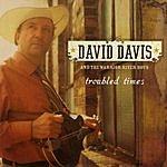 David Davis Troubled Times