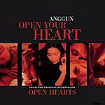 Anggun Open Your Heart/I Wanna Hurt You - From The Original Soundtrack 'Open Hearts'