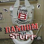 Big B Big B Presents Random Stuff (Parental Advisory)