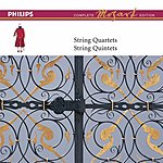 Wolfgang Amadeus Mozart Complete Mozart Edition: The String Trios & Duos