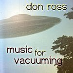 Don Ross Music For Vacuuming