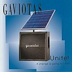 Gaviotas UNITE! A Change Is Going To Come (4-Track Maxi-Single)