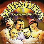 Black Noise Circle Of Fire (Parental Advisory)