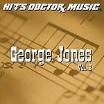 Hits Doctor Music Presents Done Again (In The Style Of George Jones): George Jones, Vol.2